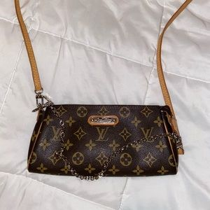 Used Louis Vuitton Purse